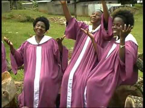 Luganda Christmas song