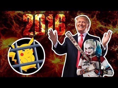 ПОЧЕМУ 2016-ЫЙ ГОД СОСЁТ?!