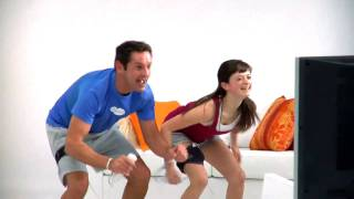 Wii Fitness - EA Sports Active Trailer