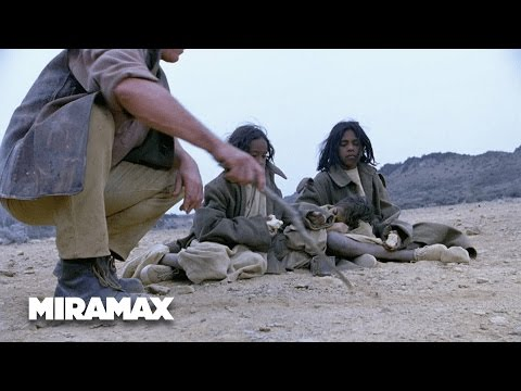 Rabbit-Proof Fence | 'A Beeline Home' (HD) | MIRAMAX