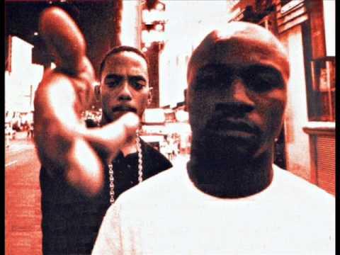 Mobb Deep - Extortion [featuring Method Man] (1996)
