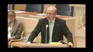 Djursex i riksdagen