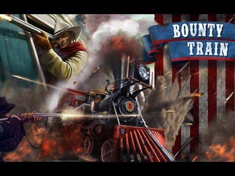 Bounty Train   Обзор и прохождение игры   Game Play   Let's Play #8  