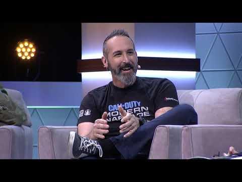 Call of Duty: Modern Warfare Panel | E3 Coliseum 2019
