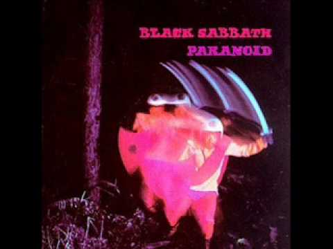 Planet Caravan - Black Sabbath