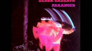 Black Sabbath Planet Caravan(C) 1970 Warner Brothers Music -words a...