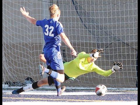 USF Men's Soccer vs Indiana Wesleyan