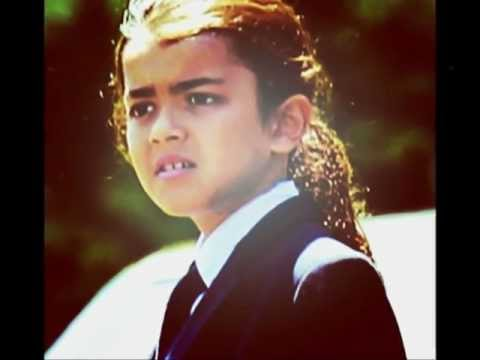 Blanket Jackson // I Just Can't Stop Loving You!
