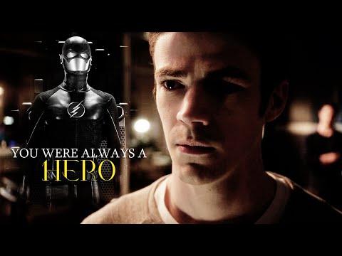 Barry Allen | Always a Hero