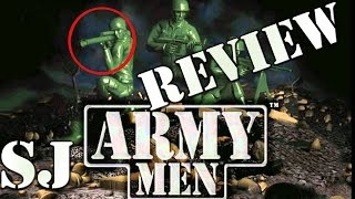 Army Men PC | Review