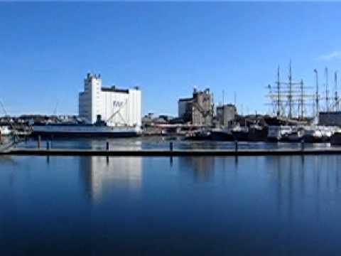 Svendborg Harbour