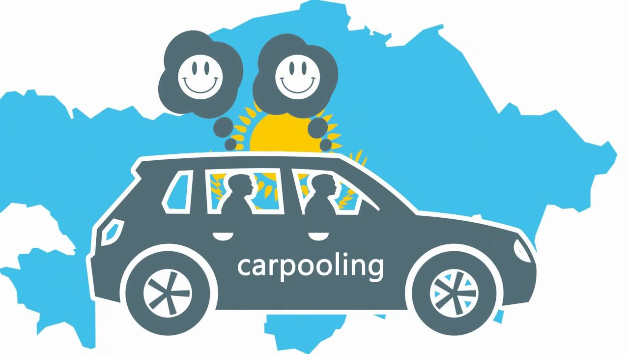 Image result for carpooling