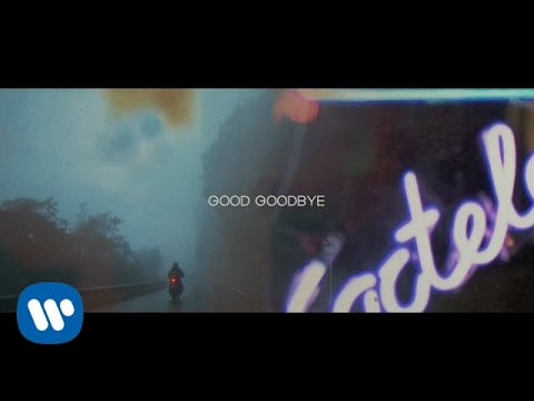 Good Goodbye (Official Lyric Video) - Linkin Park (feat. Pusha T and Stormzy)