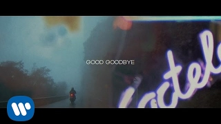 Good Goodbye (Official Lyric Video) - Linkin Park (feat. Pusha T and Stormzy) thumbnail