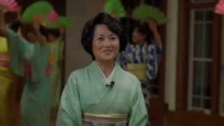 京都観光おもてなし大使 岩崎裕美様の紹介です。 他の動画は以下でご覧...