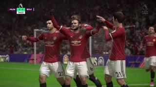 FANTASY COMBAT & SPORTS PRESENTS FIFA 18 Career Mode   Man Utd   Episode 31