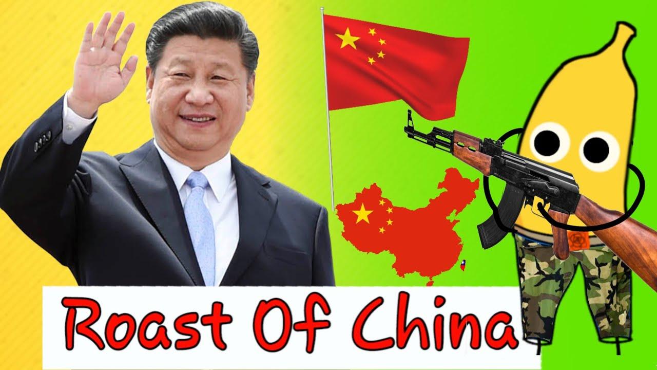 Angry Prash || Roast of China Corona Virus and Ladakh || Funny comedy video by Peru point