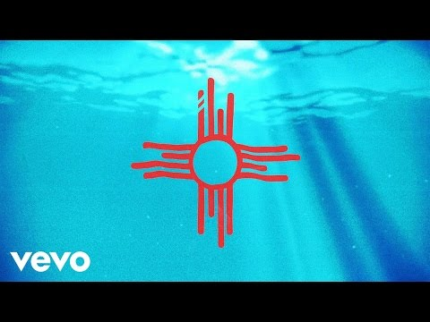 Bad Suns - We Move Like The Ocean (Lyric Video)