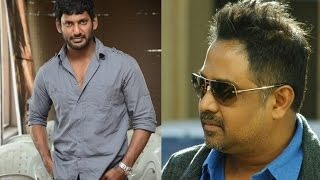 Lingusamy and Vishal Comprommise on Sandakozhi-2-Starts Shortly!