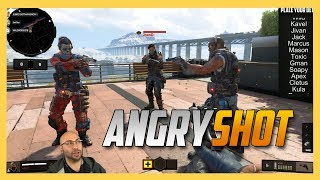 Negotiate or ELSE - Angry Shot in BO4! thumbnail