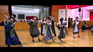 十周年感恩音樂劇《睛.彩》製作特輯 之 耶穌篇