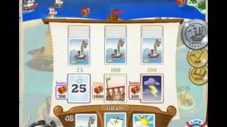 Thousand Island Solitare Gameplay (Pogo Games Gameplay)