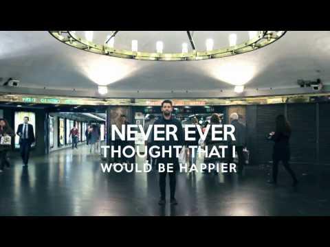 I NEVER EVER - Joan Dausà JD - (Jo mai mai)