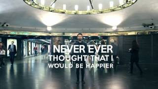 I NEVER EVER - Joan Dausà JD