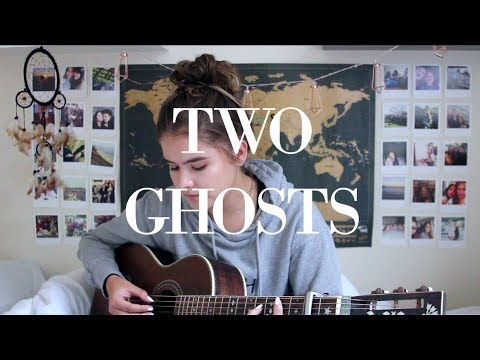 Two Ghosts - Harry Styles / Cover by Jodie Mellor