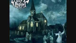 Wolfchant - Determination Damnation