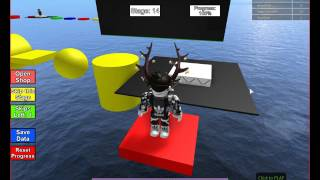 Roblox #1 [950]Mega Fun Obby