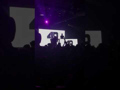 4B Live Full Set @ Trapfest 2017