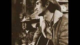 Watch Townes Van Zandt Our Mother The Mountain video