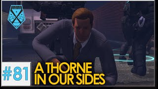 XCOM: War Within - Live and Impossible S2 #81: A Thorne in Our Sides