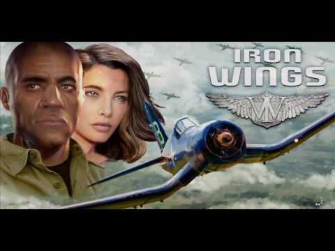 Iron Wings Gameplay A WWII Arcade Flight combat game about a Tuskegee Airmen