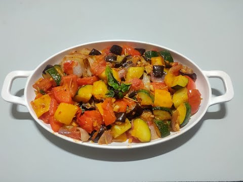 recipe-ratatouille-||-healthy-and-delicious-french-vegetarian-dish-||-quick-and-easy-to-make