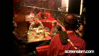 8 Mile: Behind The Scenes (Broll) Part 2 of 4