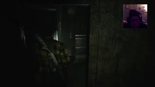 Resident Evil 2 (DLC Ghost Survivors part 1)