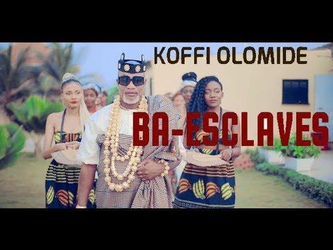 Koffi Olomide - Ba-esclaves Clip Officiel