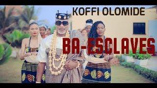 Download lagu Koffi Olomide - Ba-esclaves Clip Officiel