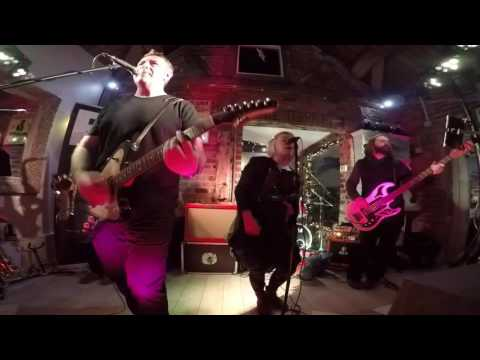 Feel Good Inc - It Must Be Love Cover - Jack Rabbits, Knutsford