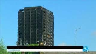 Grenfell Fire  Full inquiry ordered as government faces questions