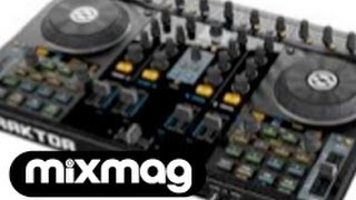 vuclip A Look At Native Instruments Teaser - Switch On The Night by Olmeca Tequila & Mixmag