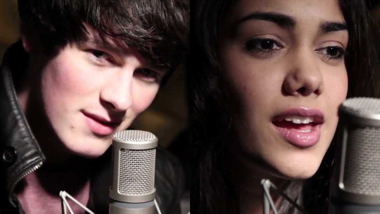 Brad Kavanagh And Tasie Dhanraj
