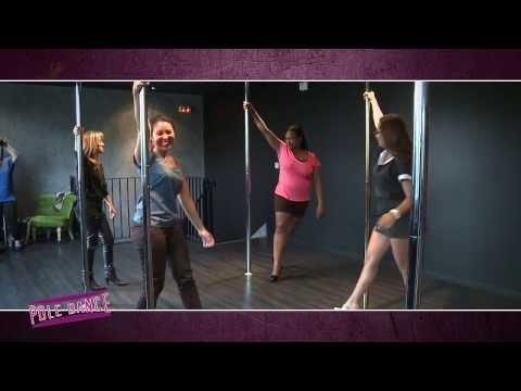 Le Pole Dance Fitness au Studio WF Dance & Fitness à Sartrouville 78500