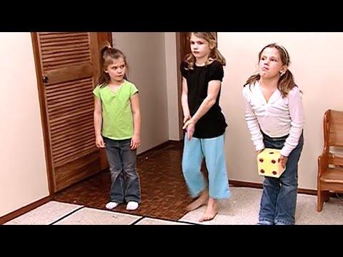 Learning American Sign Language - Supernanny US