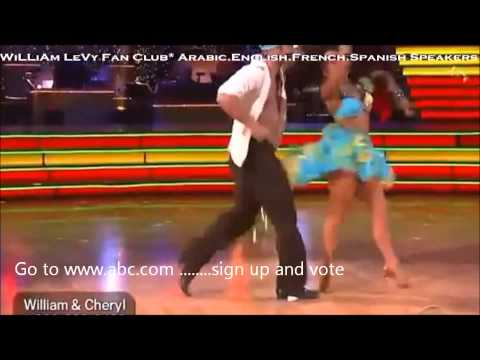 Suavemente* William Levy best dance moves