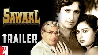 Video Sawaal - Trailer download MP3, 3GP, MP4, WEBM, AVI, FLV November 2017