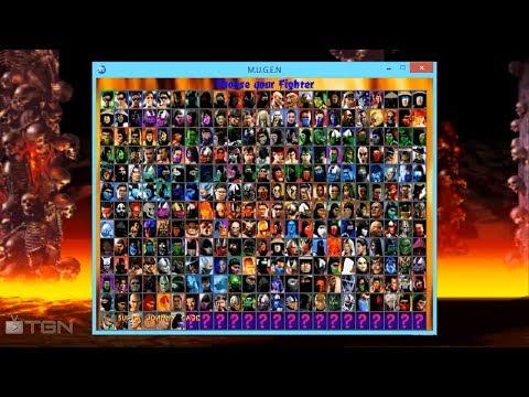 Mortal Kombat Chaotic 2.0.2 Beta (FIXED DECEMBER 2016 LINK