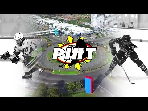 PIHT 2015 - Day 1 to Day 4 Game Highlights